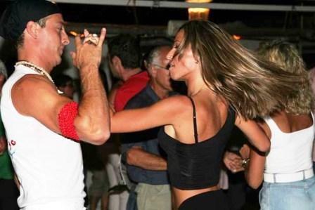 discoteca latino: